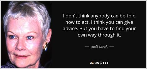 marital advice to my grandson joel how to be a husband your won t throw out of the window in the middle of the books judi dench quotes image quotes at relatably