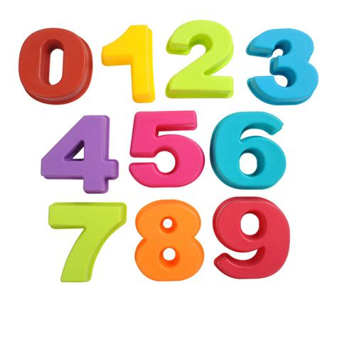 clipart numeri 3d numbers clipart best