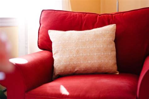 Husband Pillow Target by Diy Turn Fabric Placemats Into Throw Pillows Easiest
