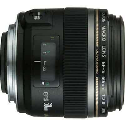 best portrait lenses for the canon rebel (crop sensor dsrl)