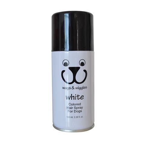 white hair color spray how does arctic fox hair dye last for
