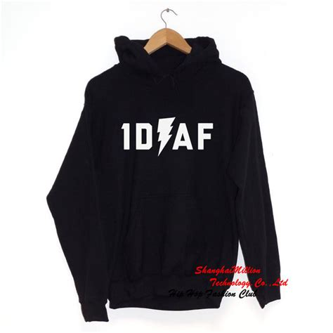 Zipper Hoodie One Direction popular one direction hoodies buy cheap one direction