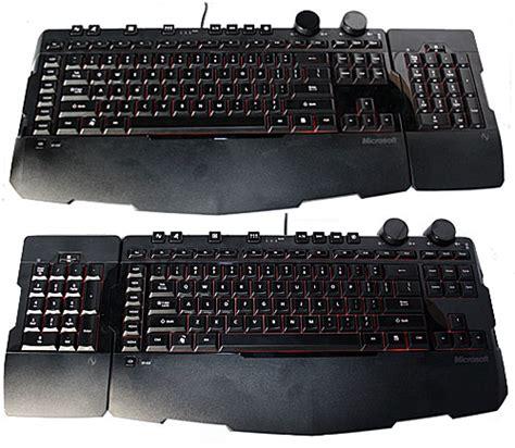 Keyboard Microsoft Sidewinder X6 microsoft sidewinder x6 gaming keyboard usb