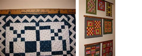 koolbeenz 8 ways to hang a quilt on the wall