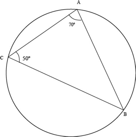 inscribed angles examples