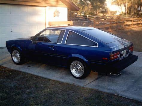 82 Toyota Corolla 82 Corolla Coupe Toyota