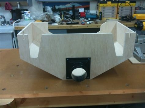 table saw dust collection plans car interior design