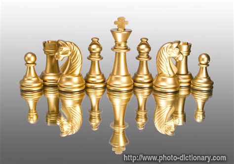 G Ci Catur chess figures photo picture definition at photo
