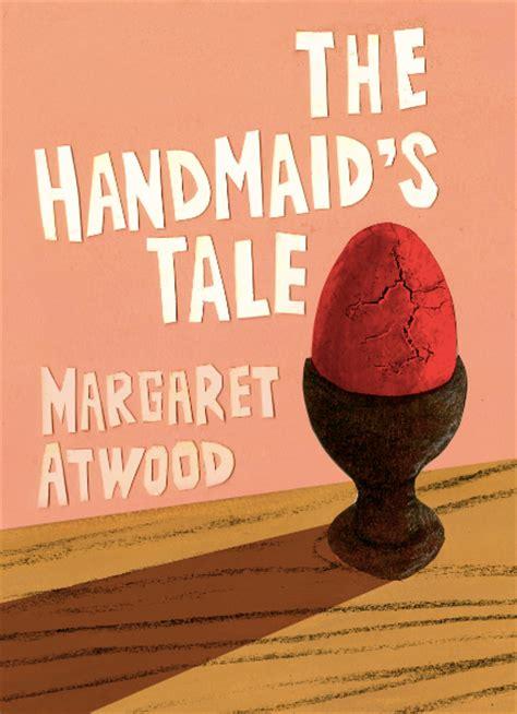 summary the handmaid s tale books margaret atwood on behance