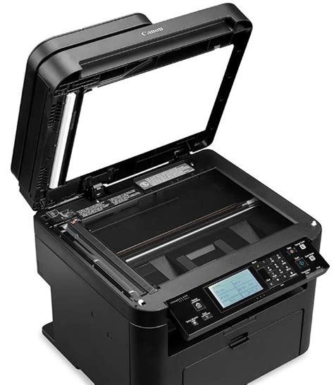 Printer Canon Scan F4 canon imageclass mf236n all in one printer review techy