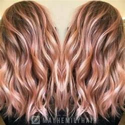 hair colours 10 fabulous summer hair color ideas 2018 hair color trends