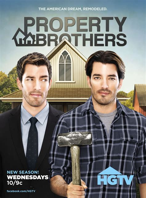 hgtv property brothers property brothers tv shows i like pinterest