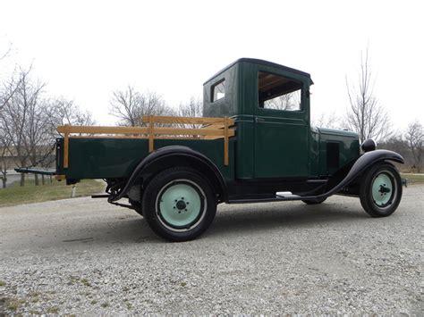 1930 chevrolet 1 2 ton