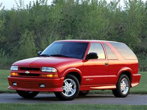 kelley blue book classic cars 2002 chevrolet s10 interior lighting 2002 chevrolet blazer pricing ratings reviews kelley blue book