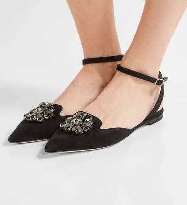 Flat Shoes Nobody glamorous flats because nobody can all in