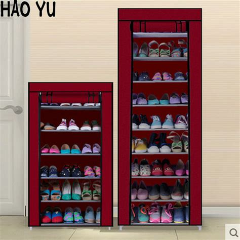 Furniture Shoes by Shoe Cabinet Shoes Rack Prevent Dust And Moisture Storage