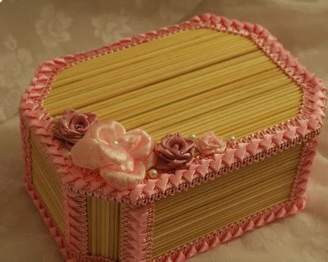 Handmade Decorative Boxes - gift special and unique with decorative handmade jewelry
