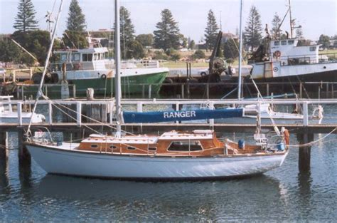 wooden boat for sale australia click to enlarge