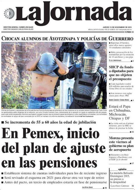 reforma de pensiones mexico 2016 reforma de pensiones mexico 2016 newhairstylesformen2014 com