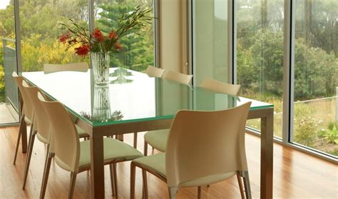 glass table tops boca raton fl reflective glass mirror