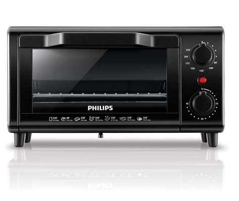 Oven Philips toaster oven hd4496 20 philips