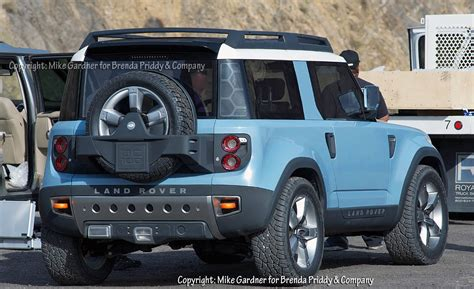 new land rover defender spy shots 2018 land rover defender review new car release date and