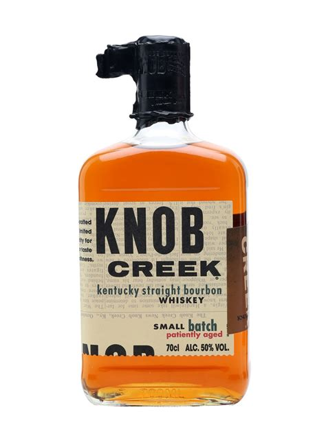 Where Is Knob Creek by Knob Creek Small Batch The Whisky Exchange