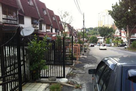 Lu Taman Jalan review for taman sppk segambut propsocial