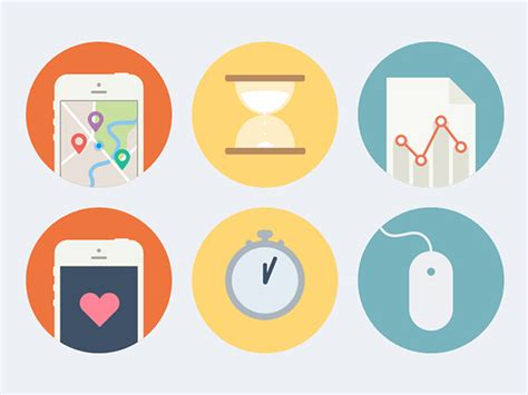 flat design icon download flat design resources icons ui kits articles