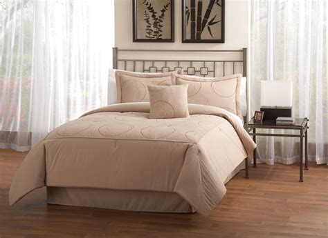 taupe bedding sets circlez taupe comforter set townhouse linens