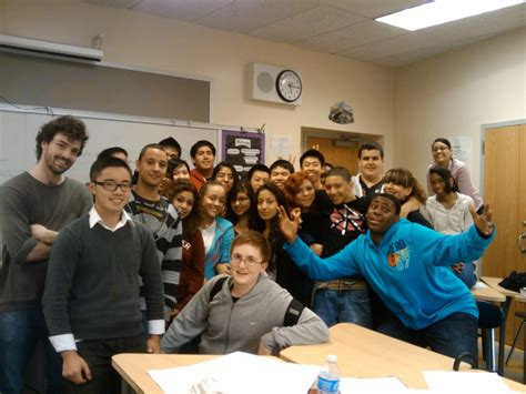 Nyu Tech Mba Review by Our Tutor Matt Gleason With His Sat Students At High