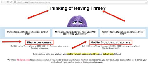 3 mobile contact how to cancel 3 mobile guide uk contact numbers