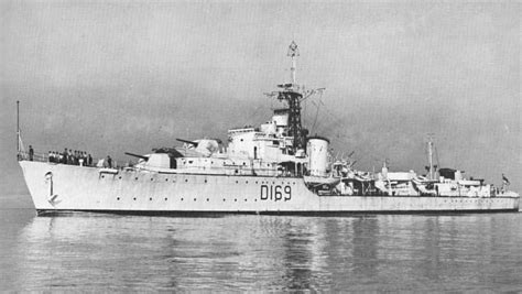 Hms Ulysses hms ulysses destroyer