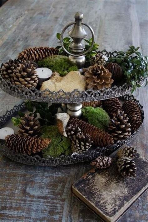etagere weihnachtsdeko 131 best images about tiered stand obsession on