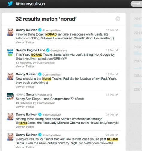 Search Tweets How To Search All Your Tweets Via
