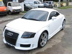 Audi 2003 Tt Yanaki 2003 Audi Tt Specs Photos Modification Info At