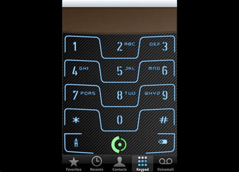 themes dialer iphone free icon sets themes for your iphone