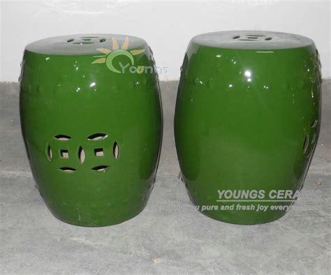 buy wholesale ceramic garden stools from china