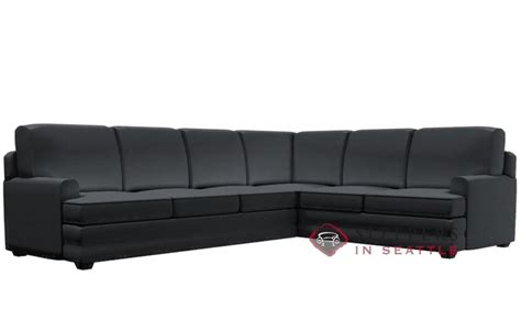 fabric sectional sofas calgary savvy calgary true sectional sleepers in seattle
