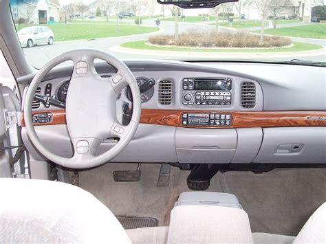 2001 buick lesabre interior pictures cargurus