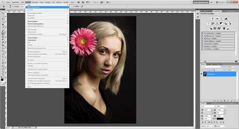 tutorial blogger blogspot tutorial farben ersetzen in photoshop 187 saxoprint blog