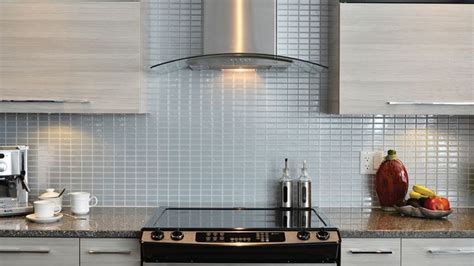 Inexpensive Kitchen Backsplash Kitchen Tile Makeover Use Smart Tiles To Update Your