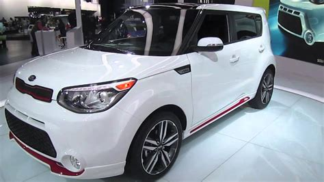 2014 kia soul limited edition 2014 kia soul zone limited edition walk around