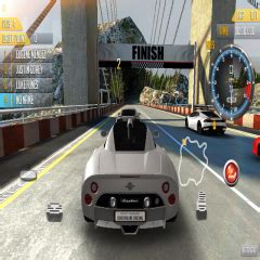 adrenaline racing: hypercars android games download
