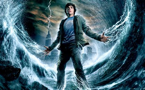 The Lighting Thief by Percy Jackson Sequel Forthcoming