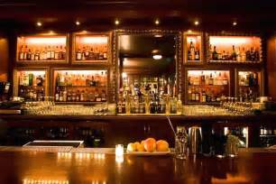 Bar hospitality interior design of eastside west san francisco