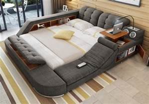 cool bed frame this cool bed is the ultimate of multifunctional