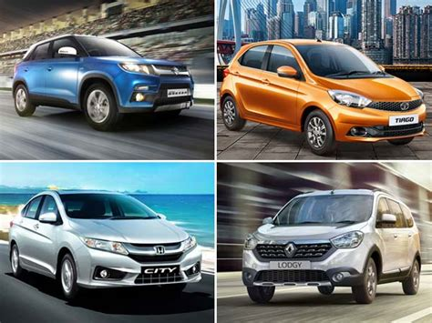 Most Comfortable Cars In India Which Are Budget Friendly
