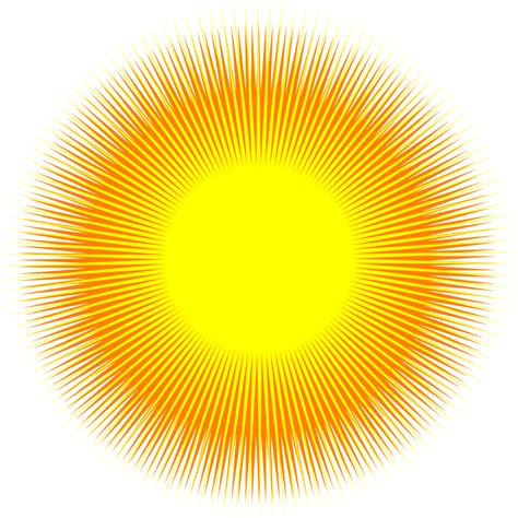free sun clipart to decorate free clipart sun abstract design bobby520