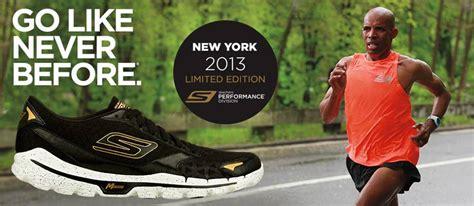 Sepatu Adidas Maraton Zoom New skechers gorun 3 new york city marathon limited edition